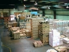 Logistics / Warehousing